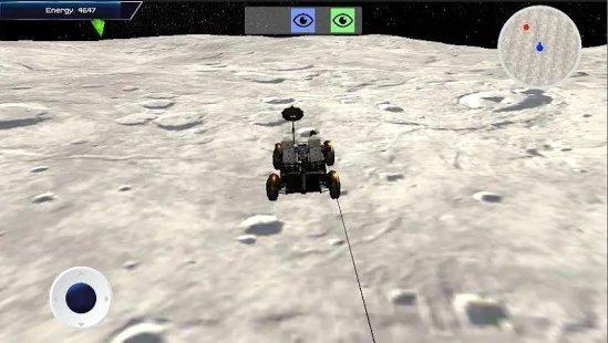 阿波罗11号航天局模拟器