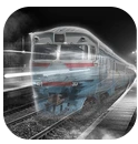 幽灵列车地铁模拟器