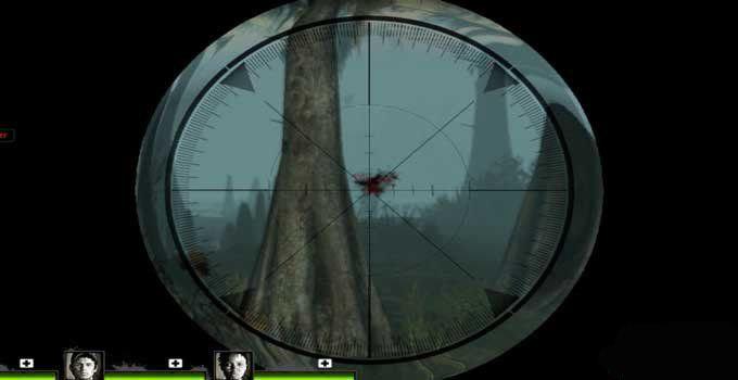 求生之路2戰術狙擊瞄準鏡mod