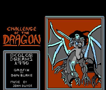 挑战巨龙2