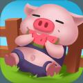 野生农场养猪