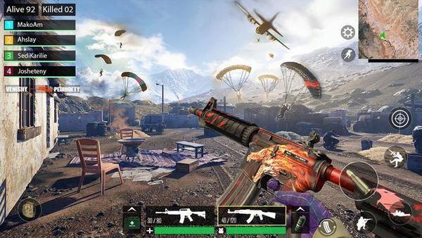 小队战场战争游戏下载-小队战场战争游戏手机版下载