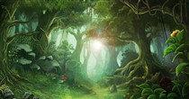 以森林为题材的手游推荐