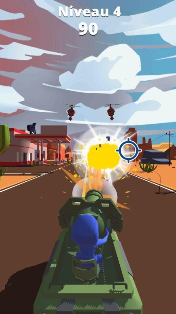 追击坦克游戏下载-追击坦克游戏最新版下载