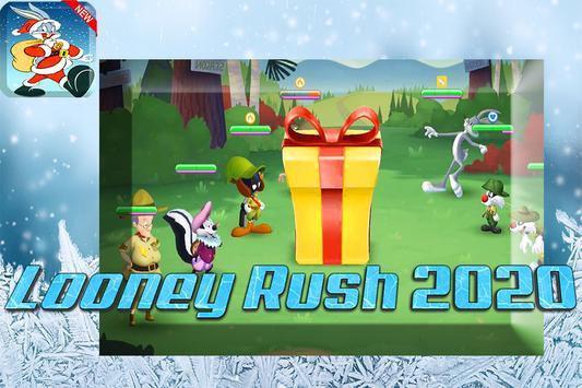 卡通兔子短跑游戏下载-卡通兔子短跑游戏安卓版下载