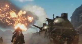 战地1坦克下达命令玩法介绍