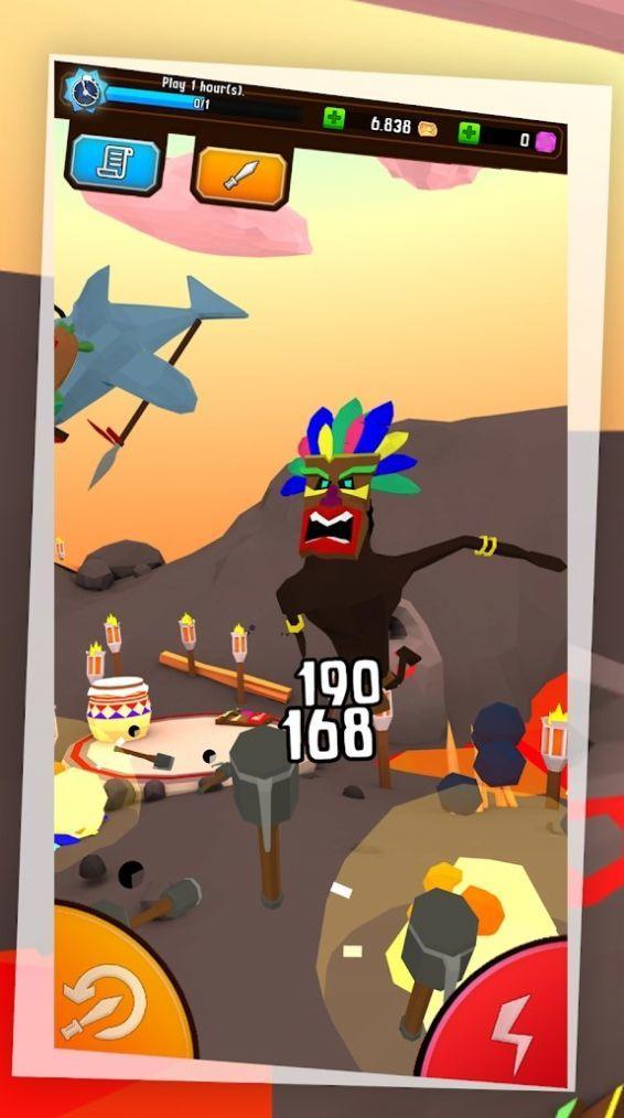 狂揍老板模拟器游戏下载-狂揍老板安卓版游戏下载