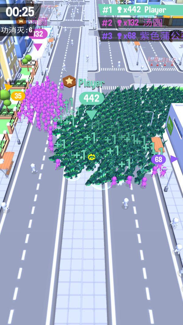 拥挤城市3游戏下载-拥挤城市3手游下载