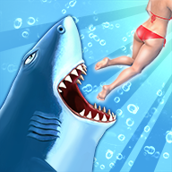 饥饿鲨进化破解版中文