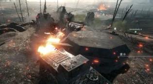 战地1坦克特技有哪些-战地1坦克特技篇介绍