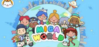 米加小镇世界