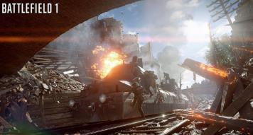 战地1坦克选择命令及特技玩法技巧汇总