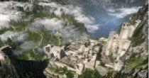 地图超大的自由单机游戏