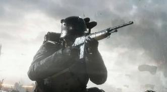 战地1Mg15怎么用-战地1支援兵Mg15使用心得分享