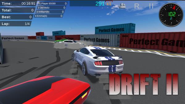 Drift2手游最新版下载-Drift2安卓中文版下载