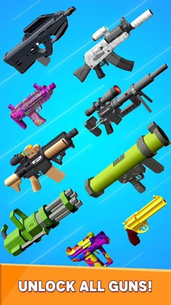 枪靶大亨游戏下载-枪靶大亨中文安卓版下载