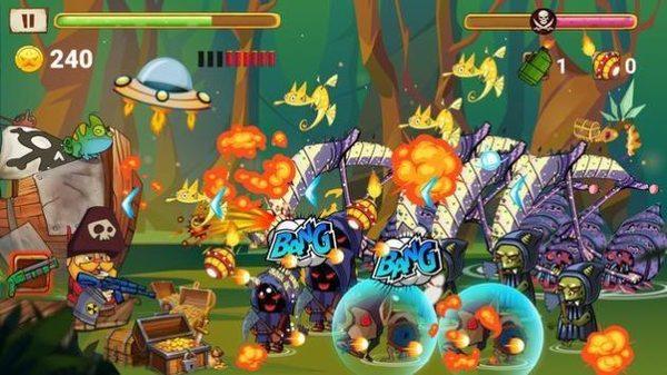海盗神秘岛游戏下载-海盗神秘岛官方安卓版下载