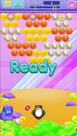 泡泡大射手安卓版游戏下载-泡泡大射手最新版游戏下载