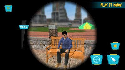 游乐园枪战游戏下载-游乐园枪战手机版下载