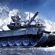 装甲前线测试服