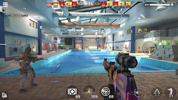 狙击精英:AWP模式下载-狙击精英:AWP模式游戏下载