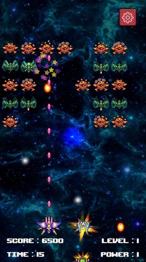 银河大战太空冒险下载-银河大战太空冒险官方版下载