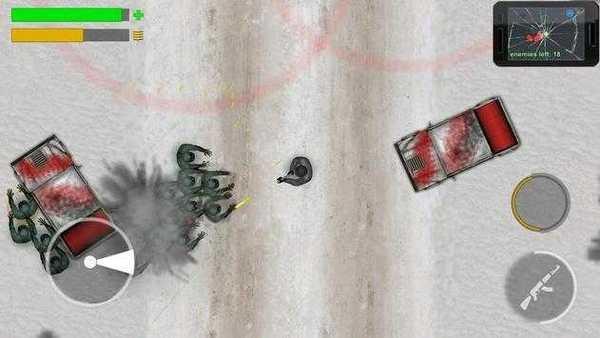 MAD种族僵尸射击游戏下载-MAD种族僵尸射击最新版下载