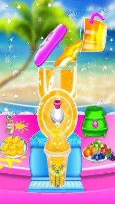 儿童冰沙制作游戏下载-儿童冰沙制作手机版下载