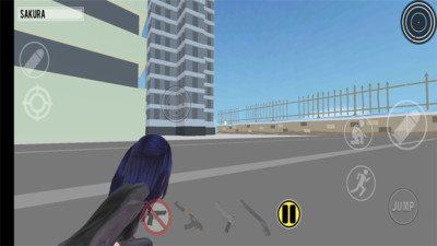 樱花枪战模拟器手机中文版下载-樱花枪战模拟器安卓破解版下载