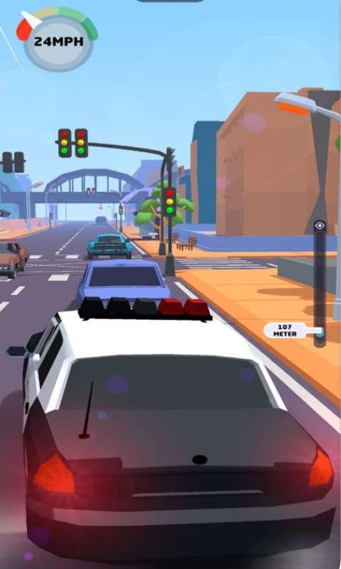 警察模拟器中文版
