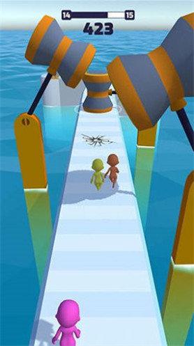 火柴人趣味竞赛游戏下载-火柴人趣味竞赛安卓版下载