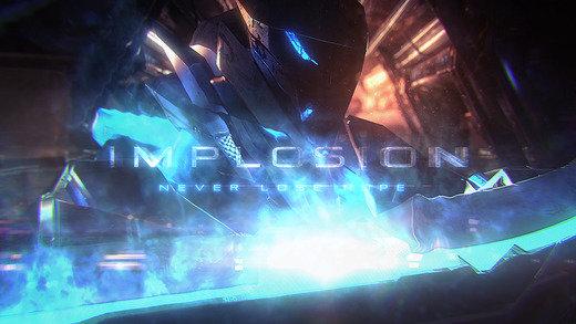 聚爆Implosion免费版安卓下载-聚爆Implosion免费版完整版下载