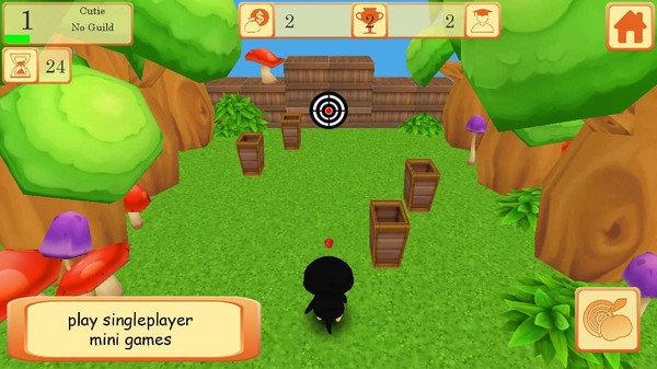 可爱的袖珍宠物游戏下载-可爱的袖珍宠物最新版下载