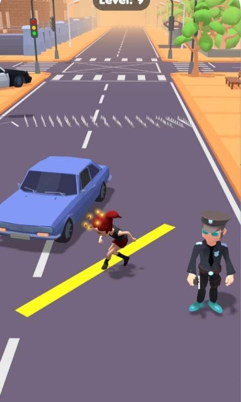 警察模拟器中文版下载-警察模拟器中文版游戏下载