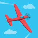 禅意小飞机
