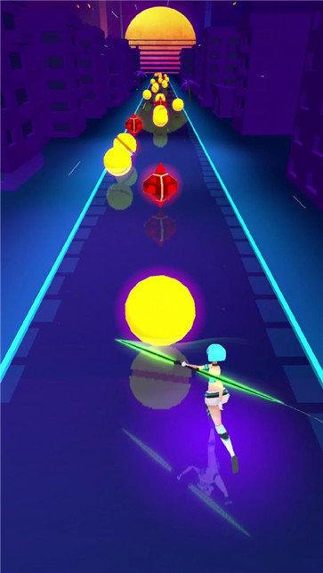 赛博朋克光剑游戏下载-赛博朋克光剑游戏最新版下载