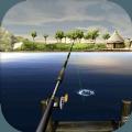 深海钓鱼模拟