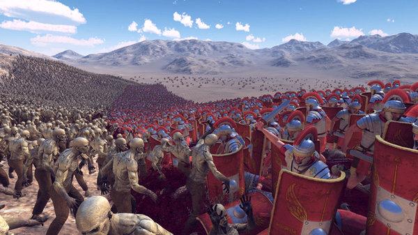 史诗战争模拟器2无限兵力版下载-史诗战争模拟器2无限兵力版游戏下载