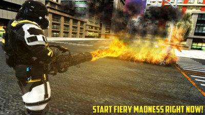 火焰喷射模拟器下载-火焰喷射模拟器游戏下载