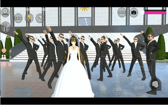 樱花校园模拟器阁楼版手游下载-樱花校园模拟器最新阁楼版下载