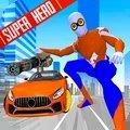 蜘蛛侠飞绳英雄