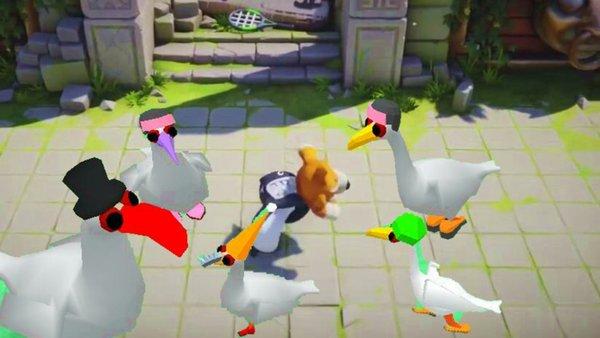 动物派对Party Animals下载-动物派对手机版下载游戏安装