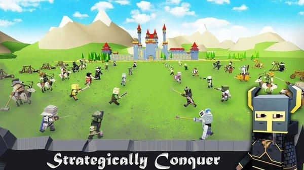 终极战场战术游戏下载-终极战场战术游戏安卓版下载