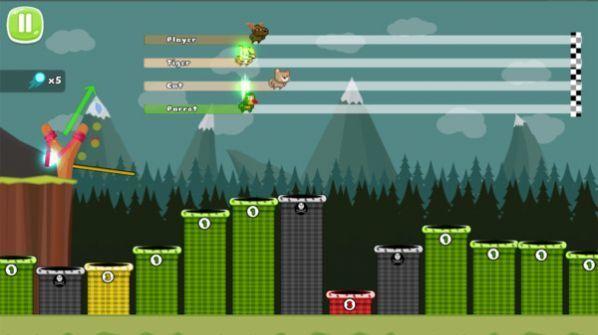 动物世界淘汰赛下载-动物世界淘汰赛游戏下载