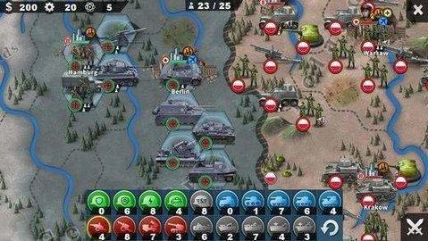 世界征服者4界限最终版将领下载-世界征服者4界限最终版将领游戏下载
