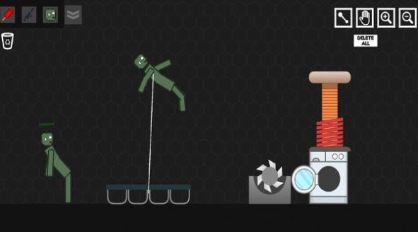 布娃娃僵尸游戏下载-布娃娃僵尸游戏安卓版v1.0下载