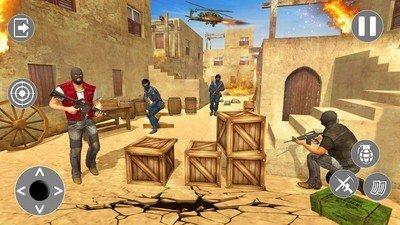 精英反恐任务游戏下载-精英反恐任务最新安卓版下载