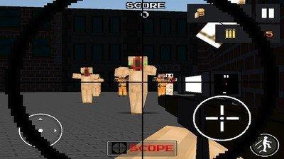 SCP战争游戏下载-SCP战争游戏中文版下载