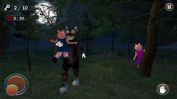 小猪佩奇的第一章游戏下载-小猪佩奇的第一章游戏安卓版下载
