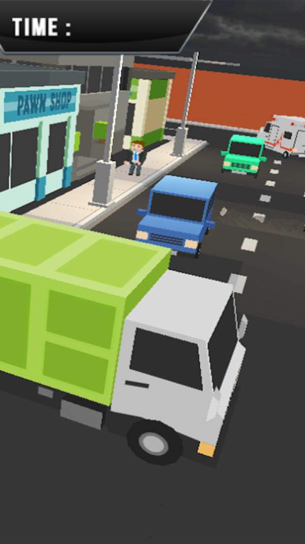 像素城市逃亡游戏预约-像素城市逃亡游戏最新版